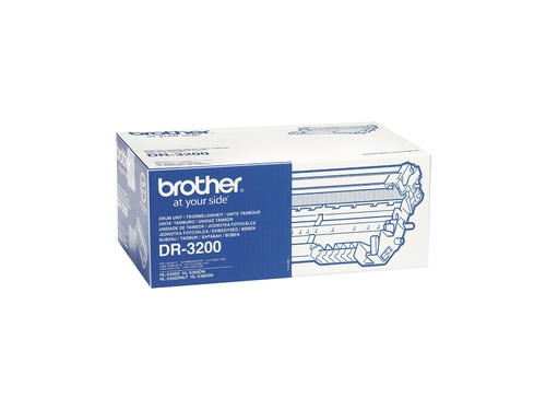 Bęben Brother czarny DR3200 DR-3200