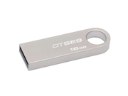 Pendrive Kingston 16GB USB 2.0 DTSE9H/16GB
