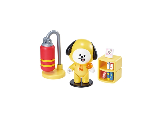 BT21 Universtar Vol.1 - BT219001