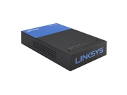 Linksys LRT214 Gigabit VPN Router - LRT214-EU