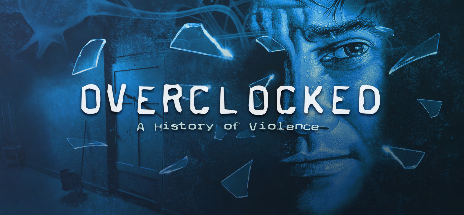 #Overclocked: A History of Violence