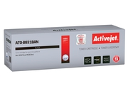 Activejet toner do OKI 45862818 reg ATO-B831BAN Refurbished / Odnowiony