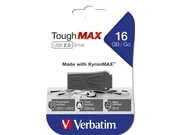 Pendrive Verbatim Toughmax 16GB USB 2.0 49330