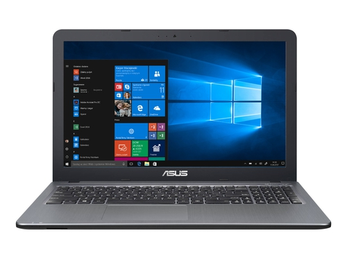 "Laptop Asus X540SA-RBPDN09 Pentium N3710 15,6"" 4GB HDD 1TB Intel® HD Graphics Win10 Repack/Przepakowany"