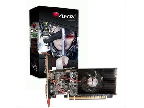 AFOX GEFORCE GT210 1GB LOW PROFILE - AF210-1024D3L5