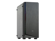 Komputer stacjonarny Actina 5901443207641 Core i5-8400 Intel UHD 630 GeForce GTX1050Ti 8GB DDR4 DIMM HDD 1TB SSD 120GB NoOS