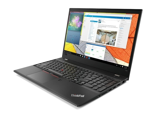 "Laptop Lenovo ThinkPad T580 20L90021PB Core i5-8250U 15,6"" 8GB SSD 512GB GeForce MX150 Win10"
