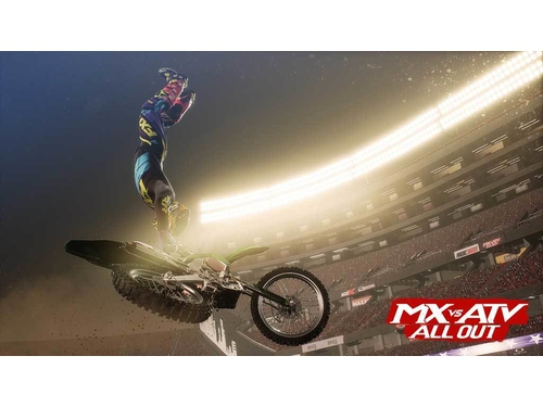 MX vs ATV – All Out - K01154