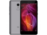 Xiaomi Redmi Note 4 64GB Grey. + JBL GRIP 200 niebieskie
