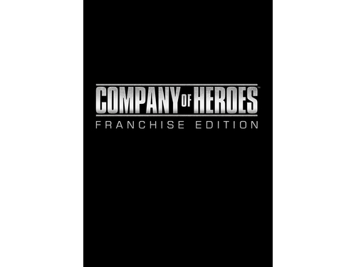 Gra PC Company of Heroes - Franchise Edition - wersja cyfrowa