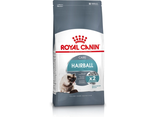 Karma Royal Canin Cat Food Hairball Care 34 Dry Mix 10kg