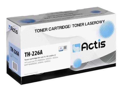 Actis toner do HP 26A CF226A new TH-226A