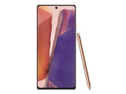 "Smartfon Samsung Galaxy Note 20 8/256GB 6,7"" Super AMOLED Plus 2400x1080 4300mAh 4G Mystic Bronze"