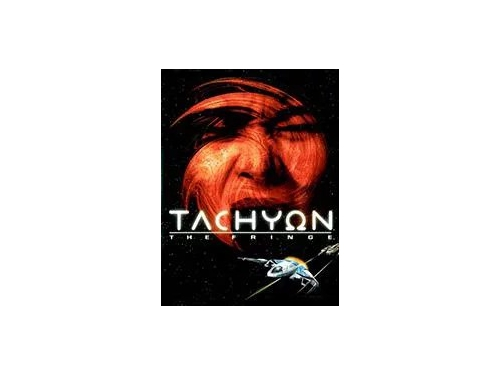 Tachyon: The Fringe - K00327
