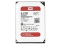 "Dysk serwerowy 8 TB WD Red Western Digital Red 3.5"" SATA III 128 MB WD80EFZX"