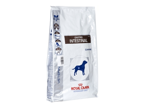 Karma Royal Canin Dog gastro intestinal 7.5 kg