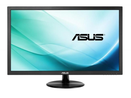 "Monitor Asus 21,5"" VP228DE TN FullHD 1920x1080 75Hz"