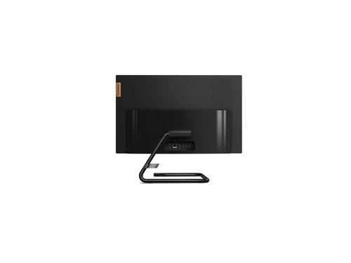 "Lenovo IdeaCentre AIO 3 24IMB05 i3-10100T 23.8"" FHD IPS 8GB DDR4-2666 512GB SSD M.2 2242 PCIe NVMe Intel UHD Graphics F0EU00CNPB Windows 10 Home Business Black"