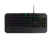 KLAWIATURA ASUS TUF Gaming K5 BLACK - 90MP0130-B0UA00