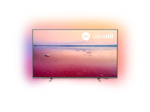 "TV 43"" Philips 43PUS6754 (4k LED 1200PPI SmartTV) - 43PUS6754/12"