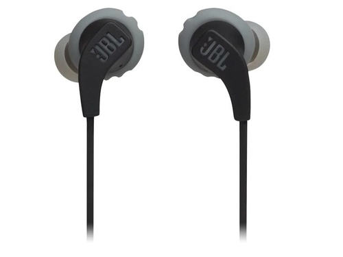 JBL ENDURANCE RUN BT BLK Czarne