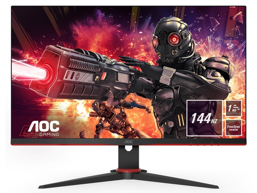 "MONITOR AOC LED 27"" 27G2AE/BK"