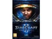 Gra PC StarCraft II: Wings of Liberty