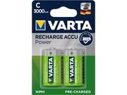 VARTA AKUMULATOR HR14/C 3000MAH READY2USE 2 SZT. - 56714101402