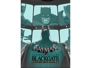 Gra PC Batman: Arkham Origins Blackgate - Deluxe Edition - wersja cyfrowa