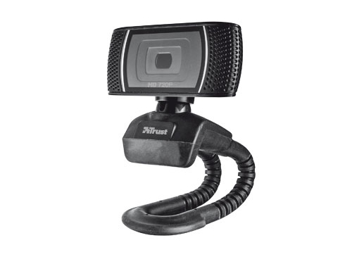 KAMERA TRUST Trino HD Video Webcam - 18679