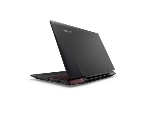 "Laptop gamingowy Lenovo Y700-15ISK 80NV00D7PB Core i7-6700HQ 15,6"" 4GB HDD 1TB SSD 128GB GeForce GTX960M Win10"