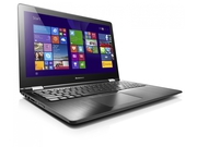 "2w1 Lenovo Yoga 500-15IBD 80N60084PB Core i5-5200U 15,6"" 8GB SSHD 500GB GeForce GT940M Win8"