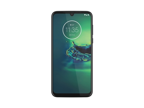 Motorola XT2019 Moto G8 Plus ds. 64GB Cosmic Blue