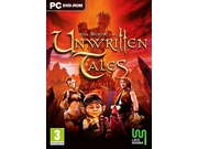 Gra wersja cyfrowa The Book of Unwritten Tales Deluxe Edition