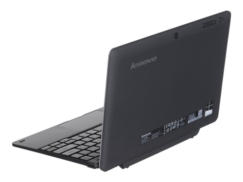 "2w1 Lenovo 80NR005EPB Atom Z3735F 10,1"" 2GB eMMC 32GB Intel® HD Graphics Win10"