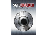 Safecracker: The Ultimate Puzzle Adventure - K01684
