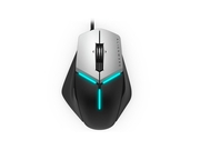 Alienware Elite Gaming Mouse - AW958 - 570-AARG