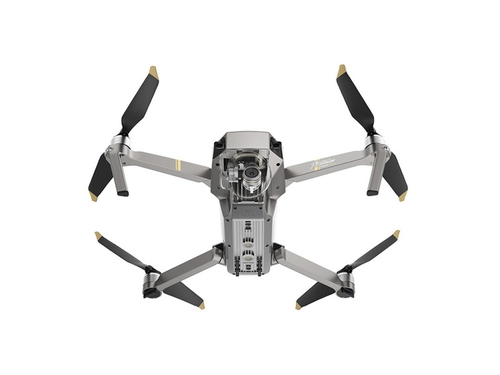 Mavic Pro Platinum (EU) + iPhone 6 - CP.PT.00000075.01