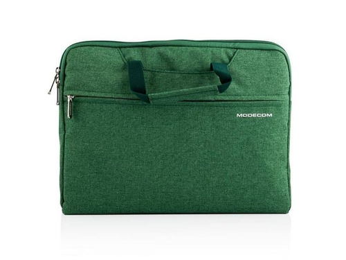 Torba na laptopa 11'' Modecom Highfill TOR-MC-HIGHFILL-11-GRN kolor zielony