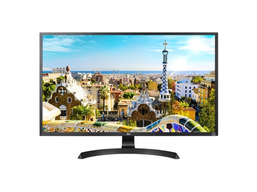 "Monitor LG 32UD59-B 32"" IPS 4K 3840x2160 DisplayPort HDMI kolor czarny"