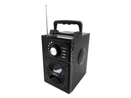 MEDIA-TECH BOOMBOX BT NEXT MT3166