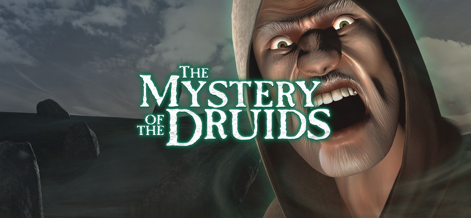 #The Mystery of the Druids