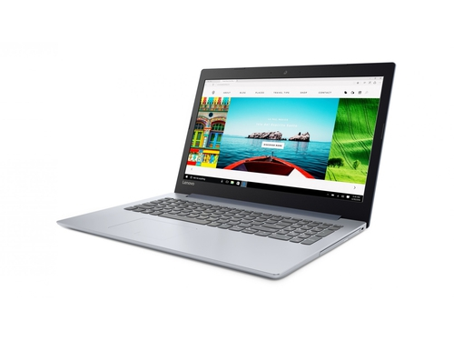 "Laptop Lenovo IdeaPad 320-15ISK 80XH01PLPB Core i3-6006U 15,6"" 4GB HDD 1TB Intel HD 520 GeForce GT920MX Win10"