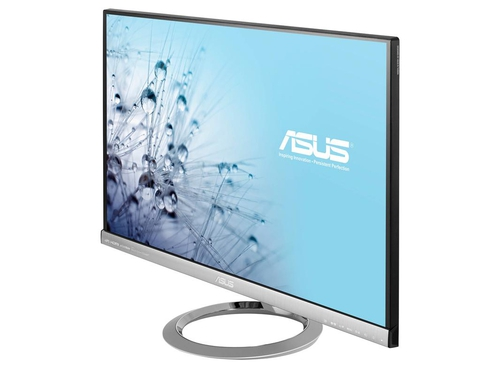 "Monitor Do domu i biura Asus 23"" MX239H IPS/PLS FullHD 1920x1080 75Hz Nie"