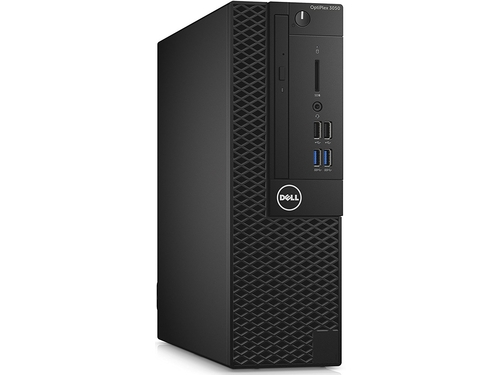 Komputer Dell OptiPlex 3050 Core i5-7500 Intel HD 8GB DDR4 DIMM SSD 256GB Win10Pro