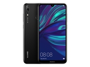 Huawei Y7 2019 Dual SIM 32GB Midnight Black