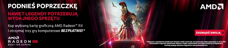 Radeon Raise the Game Bundle
