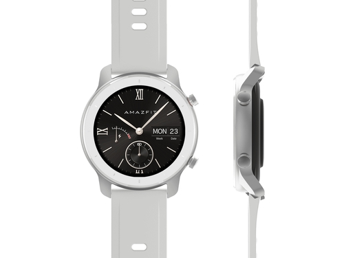 Huami Amazfit GTR-42mm Starry Moonlight White - W1910TY4N