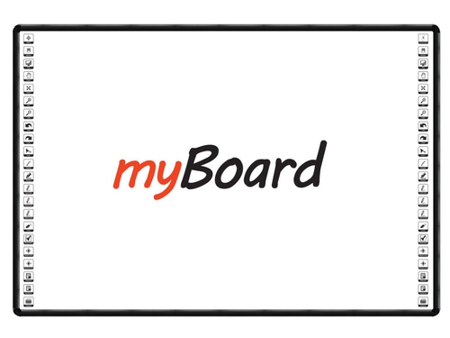 Tablica interaktywna myBoard 7595