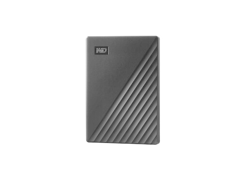 HDD WD MY PASSPORT 2TB External USB 3.0 - WDBYVG0020BBK-WESN